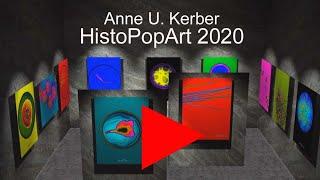 HistoPopArt 2020