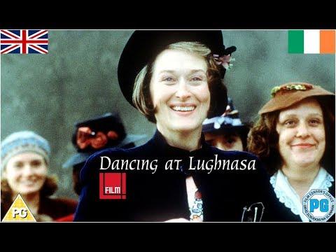Opening and Closing to Dancing at Lughnasa DVD (01-09-08) (UK/Ireland) (Retail) (Region 2) видео