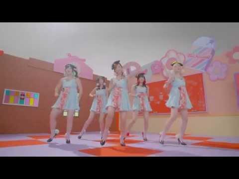 『君とミライ作りたい!』 フルPV (Doll☆Elements #どるえれ )