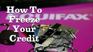How To Freeze Your Credit | Los Angeles Times