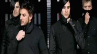 The Struggle - 30 Seconds To Mars Music Video