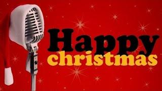 Happy Christmas - 18 Christmas Jazz Songs