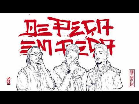 De Peça Em Peça (part. Knust e Chris MC) – Matuê
