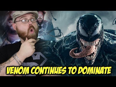 Venom Continues to Dominate - Weekend Recap!!!