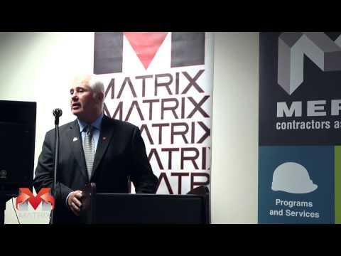 Ward Sutherland's Speech