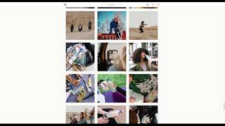 Miss Details Design - Video - 2