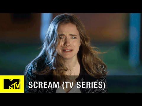 Scream Season 2 (Clip 'Emma's New Stalker')