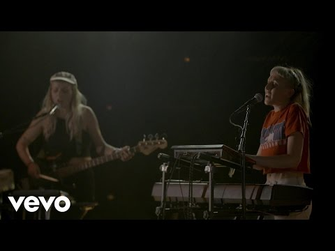 IDER - Sorry (Live) - Vevo @ The Great Escape 2017