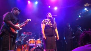 Aaradhna: I'm Not The Same live at HOB Sunset