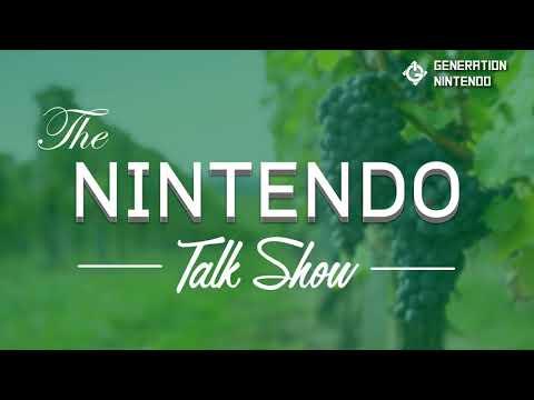Nintendo Talk Show #106