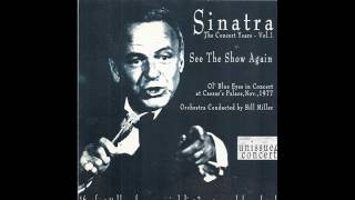 Frank Sinatra - See The Show Again