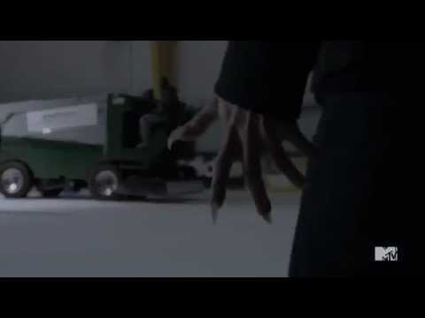 Teen Wolf 2.03 (Preview)