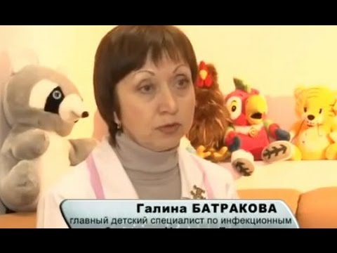 Лямблии у детей и взрослых. Симптомы и лечение лямблиоза