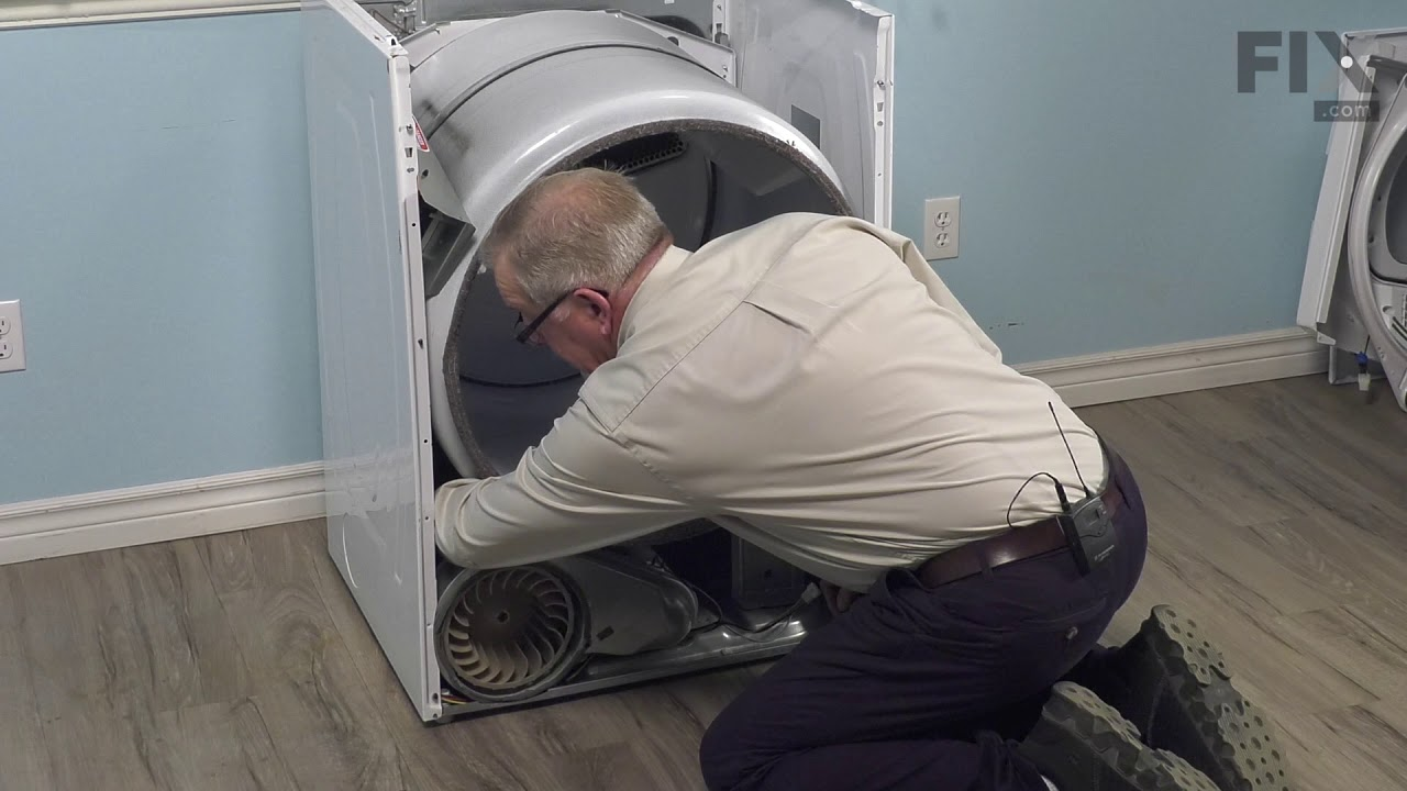 Replacing your Blower Wheel
