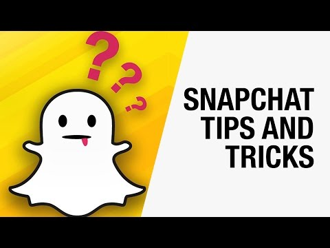 How to Use Snapchat - Tips,Tricks, and Best Business Practices for Marketing | Chictopia