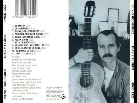 La verguenza - Silvio Rodriguez