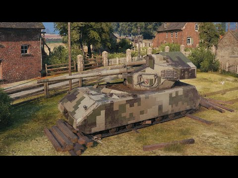 World of Tanks Epic Wins and Fails Ep233