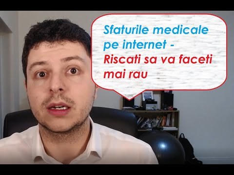 Consecințe chirurgicale ale vederii