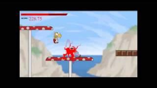 Mario: Combat DELUXE