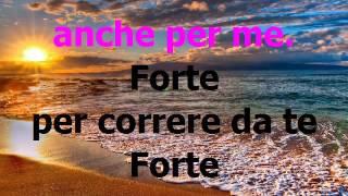 Andrea Bocelli - Un nuovo giorno - KARAOKE