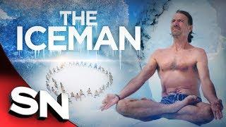 The Iceman | Wim Hof claims his sub-zero treatment can cure illness | Sunday Night