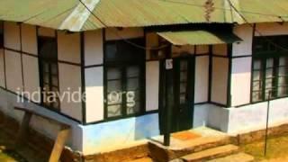 Kanhmun Village, Mizoram