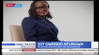 Aliyekua seneta wa kuteuliwa  Joy Gwendo ahukumiwa kifungo cha miaka miwili