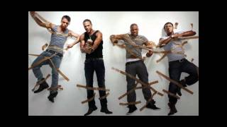 JLS - Take you down HQ