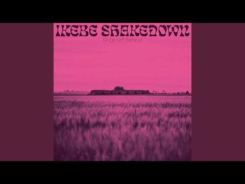 Kings Left Behind online metal music video by IKEBE SHAKEDOWN