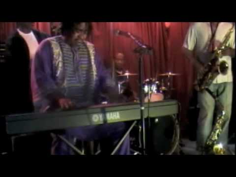 Prof. Maestro Curtis - piano solo - Power to the People