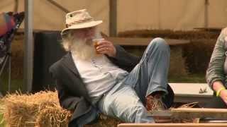 Somerley Beer & Music Festival 2014