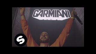 Garmiani - Fogo (Feat. Julimar Santos) [Official Music Video]