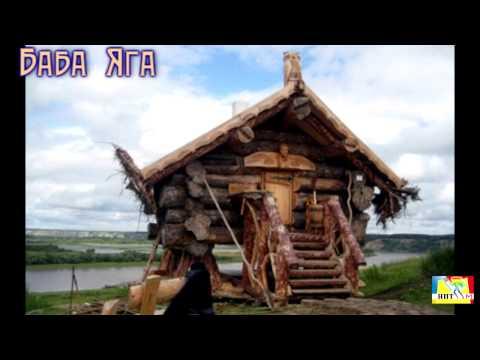 Удмуртия. Сказы хранителей - 2 часть фильма НПТМ - Древнее наследие лесного края.