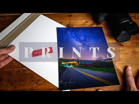 , title : 'Selling prints - How to Sell photos online - My workflow