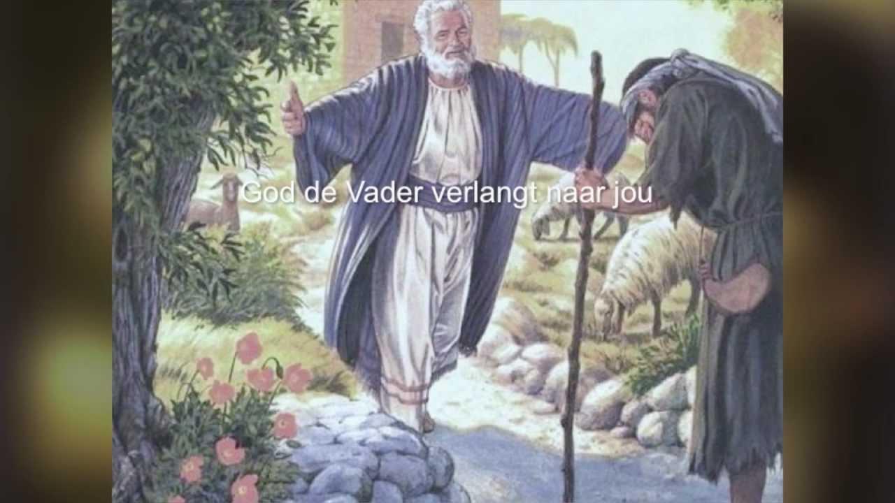 Thuis bij de Vader