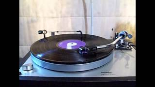 Deep Purple - Why Didn't Rosemary - Thorens TD 160 Super - AT440MLa
