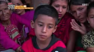 글로벌 아빠 찾아 삼만리 - 네팔에서 온 형제 1부- 열두 가족의 희망, 아빠의 돼지농장_#003