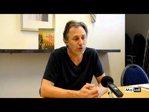 Vidéo de Marc Bourgne