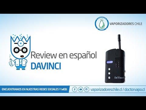 Davinci Classic - Vape [Davinci] | Apegos Perú