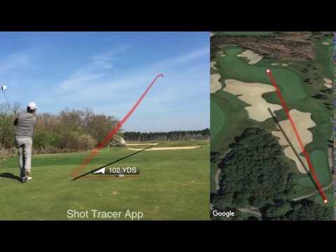 winner of the 2018 golf digest editors choice award best golf app