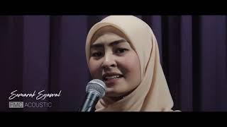 Semarak Syawal Acoustic - Wany Hasrita