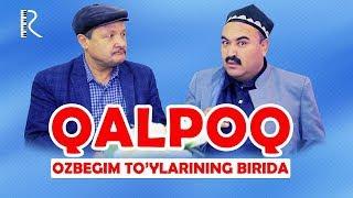 Qalpoq - O