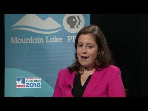 Conversation with Congresswoman Stefanik (MLPBS)