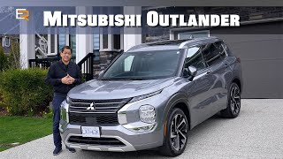 Mitsubishi Outlander 2021 - dabar