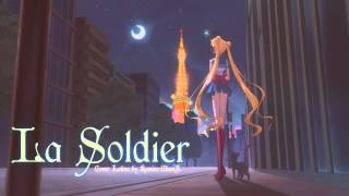 La Soldier [Tommy Heavenly6 ver.] Cover Latino