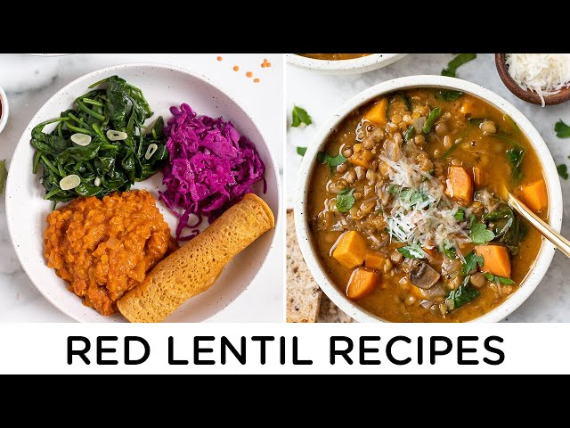 Enough Already! 15 Things About How To Cook Lentils We