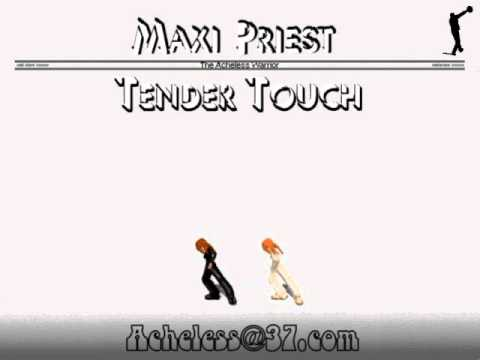 Maxi Priest - Tender Touch