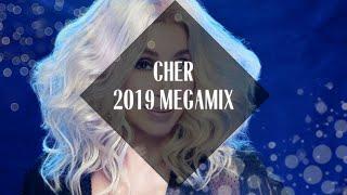 Cher: Megamix [2019]