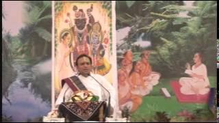 Shri Krishna Shray Raspan (New) By Shri Yadunathji Mahoday Shri Part-1