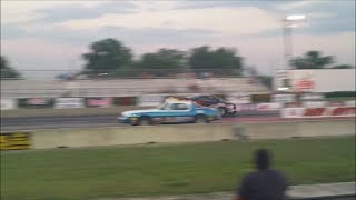 DRAG RACING | A day at the track!!!
